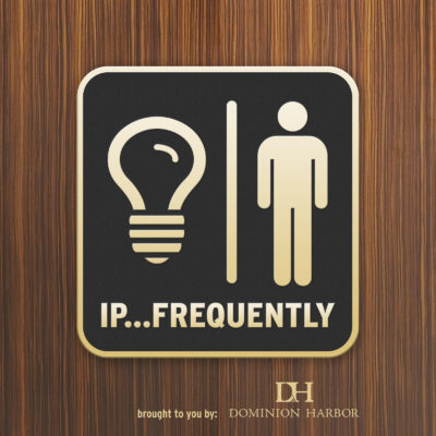 Leading IP Industry Podcast