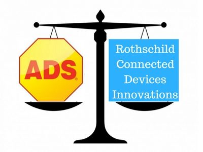 ADS v Rothschild Scales of Justice
