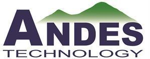 Andes Technology Logo