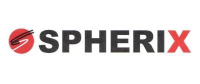 Spherix Logo
