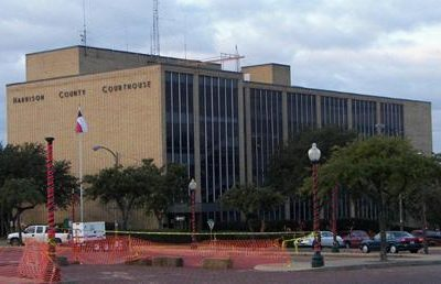 Marshall Texas Courthouse