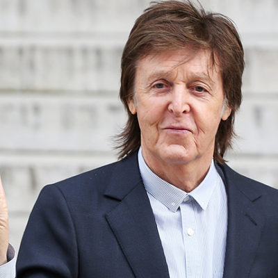50 Years In The Making Beatles Song Rights Dispute Paul McCartney And Sony ATV Work It Out