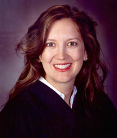 Judge Kimberly Moore