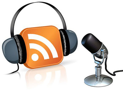 Personal Audio Podcasting