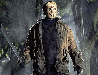 Friday the 13th Movie Character